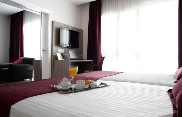 фотографии Hotel Serrano by Silken (ex. Husa Serrano Royal) изображение №20