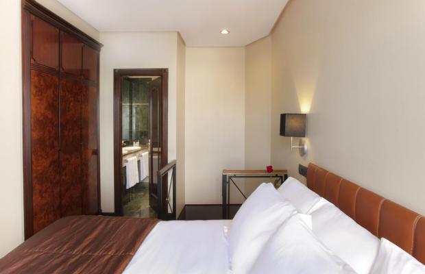 фото отеля Hotusa Villa Real изображение №5