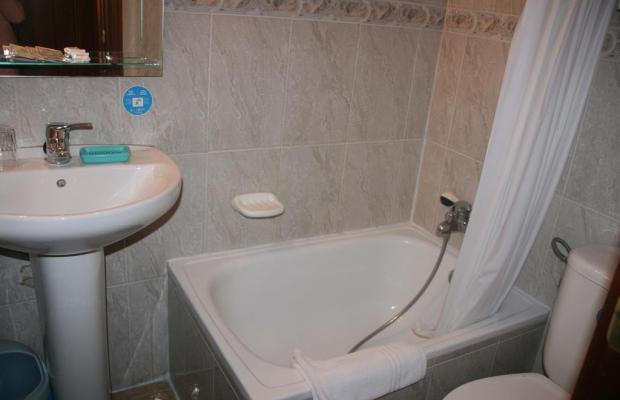 фотографии отеля Hostal Playa изображение №11