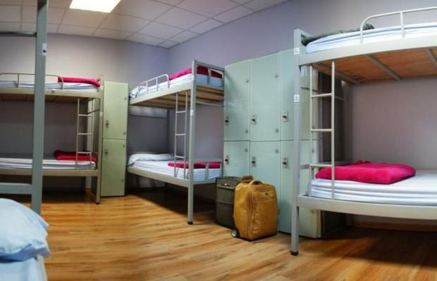 фотографии отеля Cat´s Hostel изображение №7