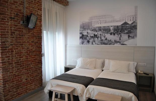 фотографии отеля Hostal San Lorenzo изображение №3