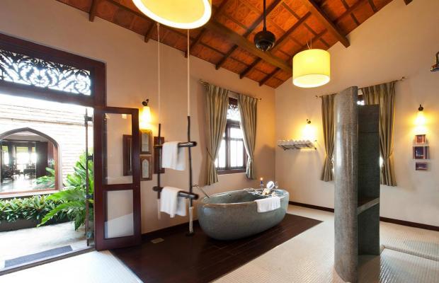 фото отеля Reef Villa & Spa изображение №9