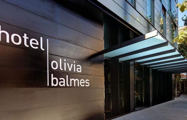 фотографии Olivia Balmes Hotel изображение №40