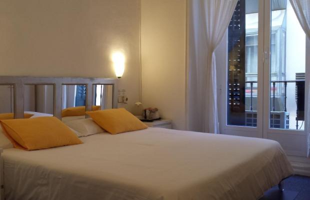 фотографии отеля Hostal Casa Chueca (ex. Hispadomus) изображение №7