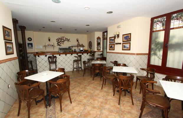 фото Hostal Castilla изображение №30