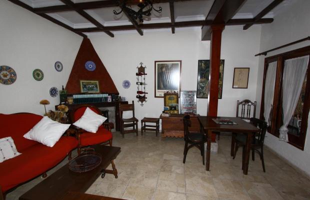 фотографии отеля Hostal Castilla изображение №27