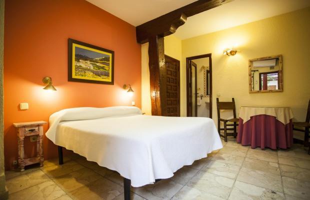 фотографии отеля Hostal Castilla изображение №19