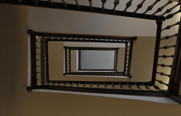 фотографии отеля Hotel Granvia изображение №31
