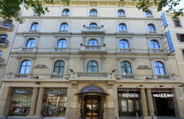 фото отеля Hotel Granvia изображение №1