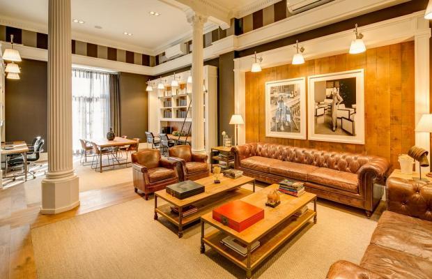 фото отеля Hotel Granvia изображение №5