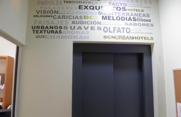 фотографии BCN Urban Hotels Bonavista изображение №28