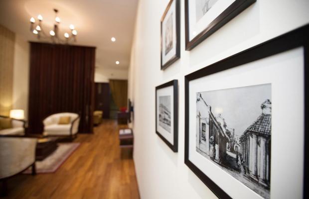 фотографии отеля Residence by Uga Escapes (ех. Park Street) изображение №23