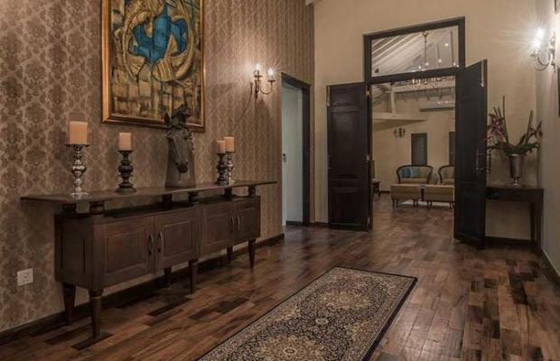 фото отеля Residence by Uga Escapes (ех. Park Street) изображение №5