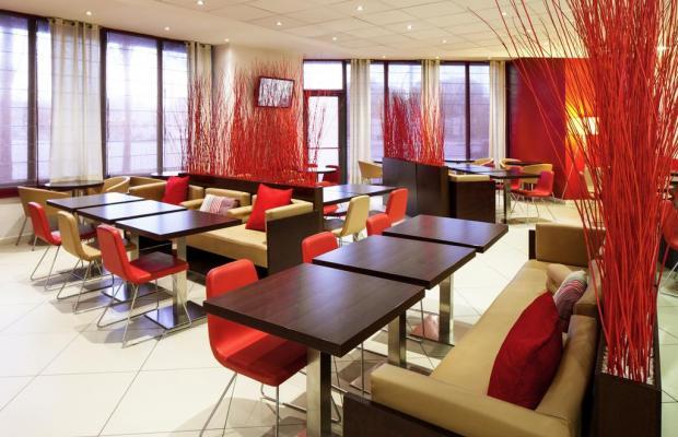 фото отеля ibis Barcelona Meridiana изображение №13