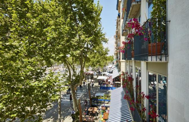 фотографии Hotel 54 Barceloneta изображение №28