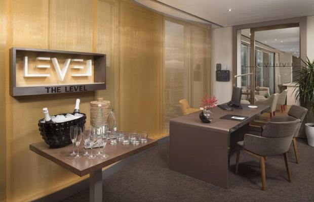 фотографии отеля The Level At Melia Barcelona Sky изображение №19