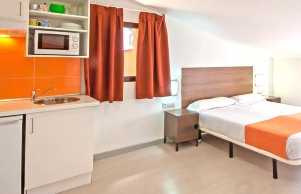 фото отеля Apartamentos Km1 La Latina (ex. Apartamentos H2 La Latina) изображение №13