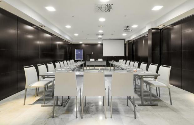 фото отеля NH Madrid Principe de Vergara изображение №17