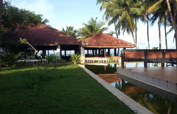 фото The Cosy Beach (ех. Platinum Resort; Marawila Sport Resort) изображение №2