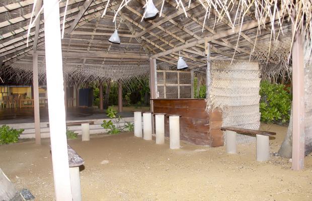 фотографии отеля Sanmali Beach изображение №15