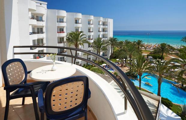 фотографии Hipotels Aparthotel Dunas Cala Millor изображение №32