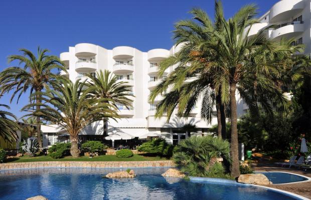 фотографии отеля Hipotels Aparthotel Dunas Cala Millor изображение №3
