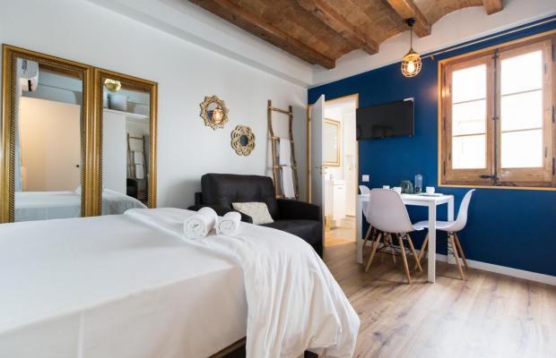 фотографии отеля The Streets Apartments Barcelona Nº24 изображение №23