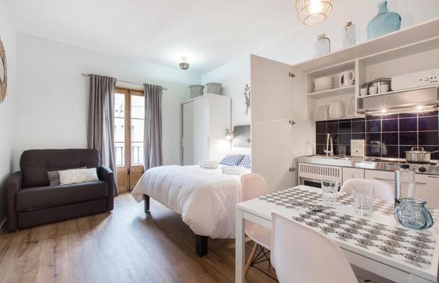 фотографии отеля The Streets Apartments Barcelona Nº24 изображение №7