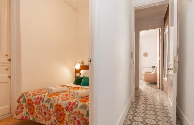 фотографии отеля Weflating Suites Sant Antoni Market (ex. Trivao Suites Sant Antoni Market) изображение №127