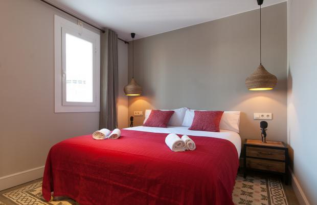 фотографии отеля Weflating Suites Sant Antoni Market (ex. Trivao Suites Sant Antoni Market) изображение №123