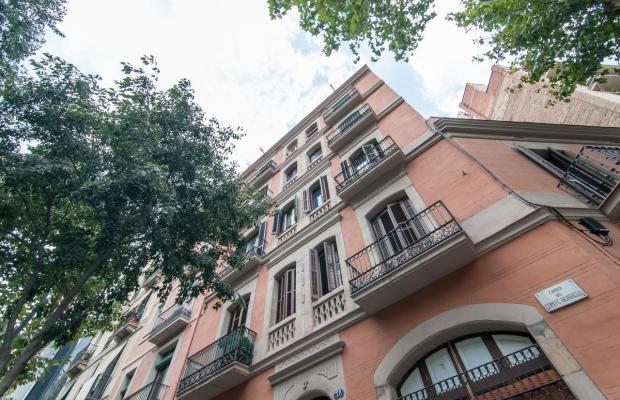 фото отеля Weflating Suites Sant Antoni Market (ex. Trivao Suites Sant Antoni Market) изображение №1
