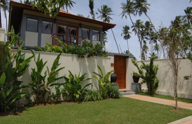 фотографии Serene Pavilions изображение №4