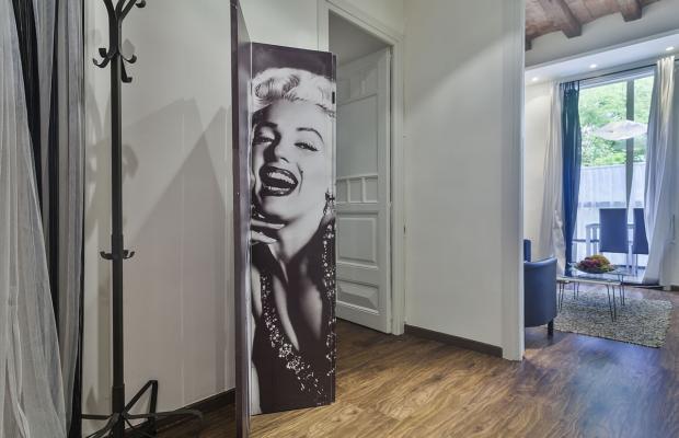 фотографии отеля Aspasios Apartments Urquinaona Design изображение №7
