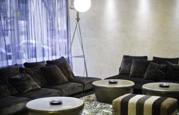 фотографии отеля Zenit Abeba изображение №3