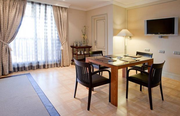 фотографии отеля VP Jardin Metropolitano изображение №11