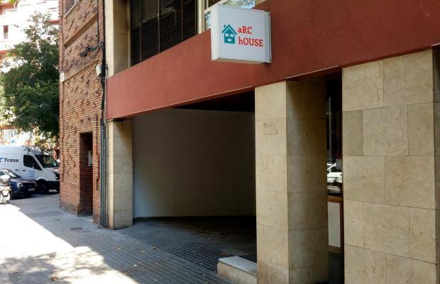 фото отеля Arc House Barcelona изображение №1