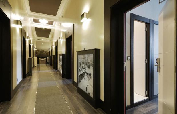 фото отеля Hostal Alhambra изображение №25