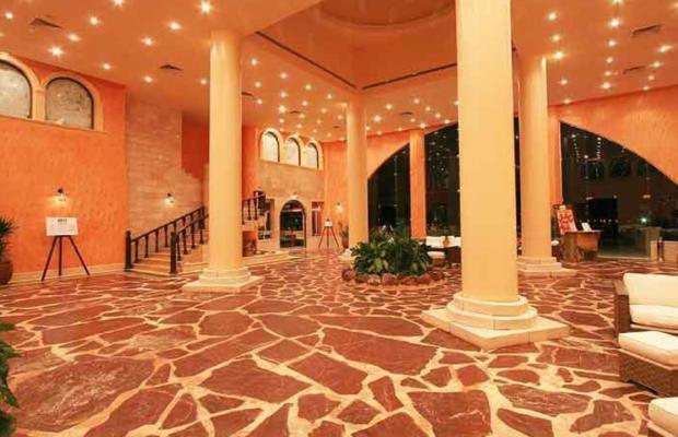 фото отеля Swiss Inn Plaza Resort Marsa Alam (ex. Badawia Resort) изображение №41