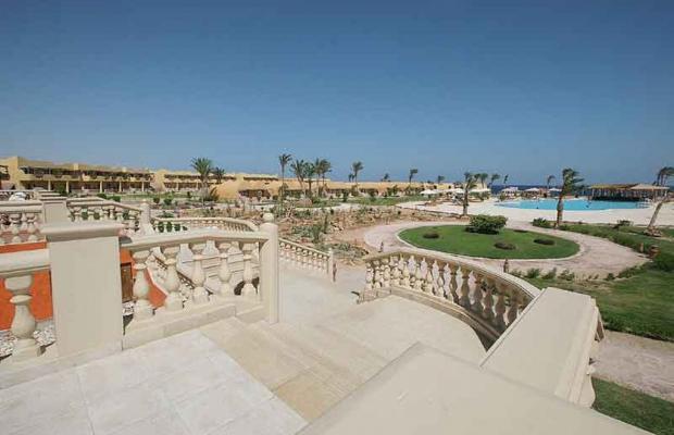 фото Swiss Inn Plaza Resort Marsa Alam (ex. Badawia Resort) изображение №38