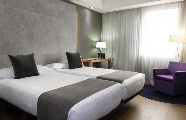 фотографии отеля Zenit Conde de Orgaz изображение №19