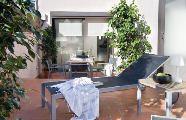 фото Eric Vоkel Sagrada Familia Suites изображение №26