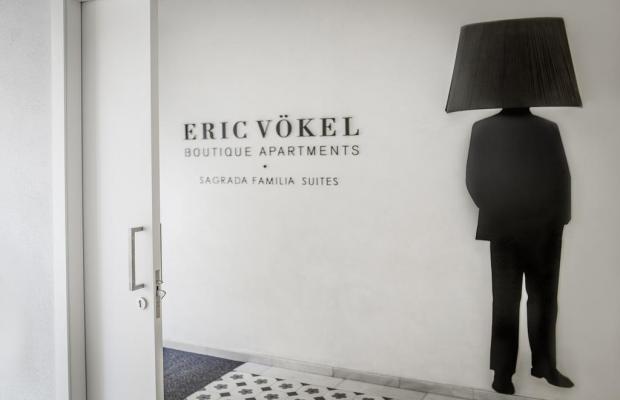 фото Eric Vоkel Sagrada Familia Suites изображение №6