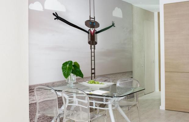 фотографии Eric Vоkel Sagrada Familia Suites изображение №4