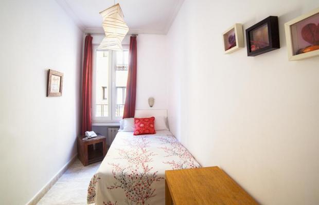 фото отеля Hostal Barrera изображение №29
