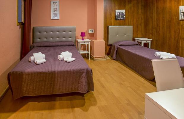 фото отеля Hostal Balmes Centro изображение №25