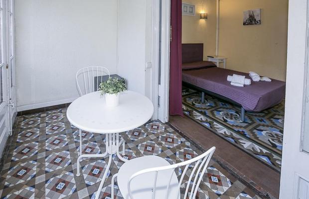 фото отеля Hostal Balmes Centro изображение №17