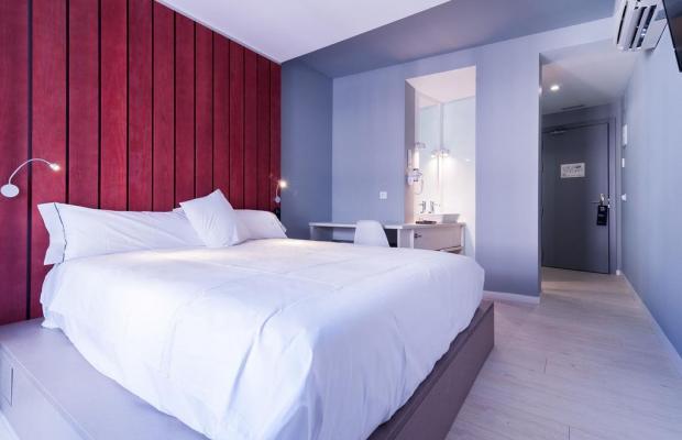 фотографии отеля B&B Hotel Fuencarral 52 (ех. Nuria) изображение №15