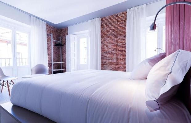 фото отеля B&B Hotel Fuencarral 52 (ех. Nuria) изображение №5