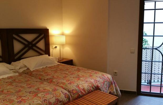 фото отеля La Ciudadela изображение №21