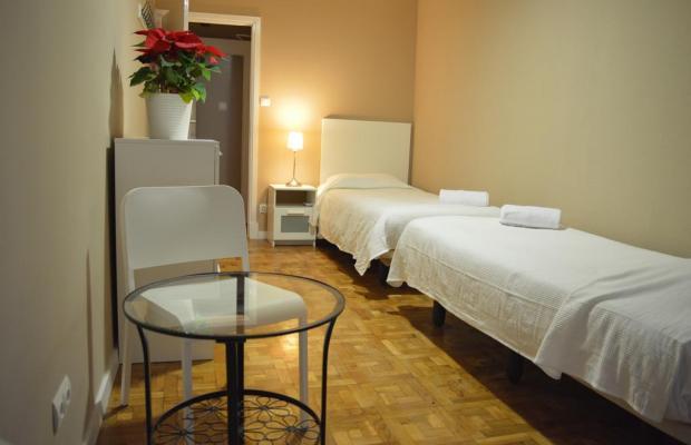 фотографии отеля Somnio Hostels изображение №15